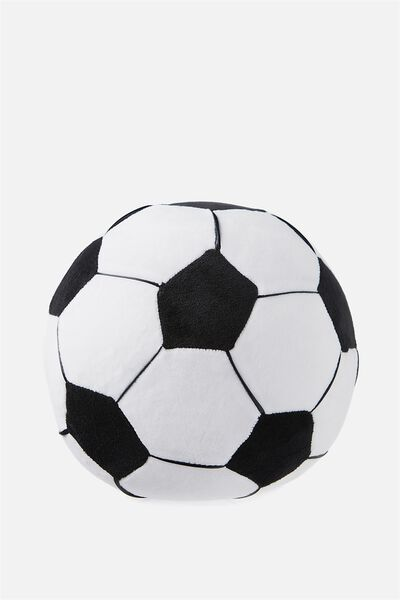 Get Cushy Cushion, SOCCER BALL