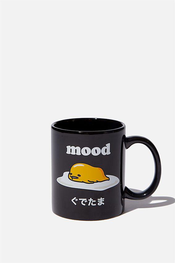 Gudetama Anytime Mug, LCN SAN GUDETAMA