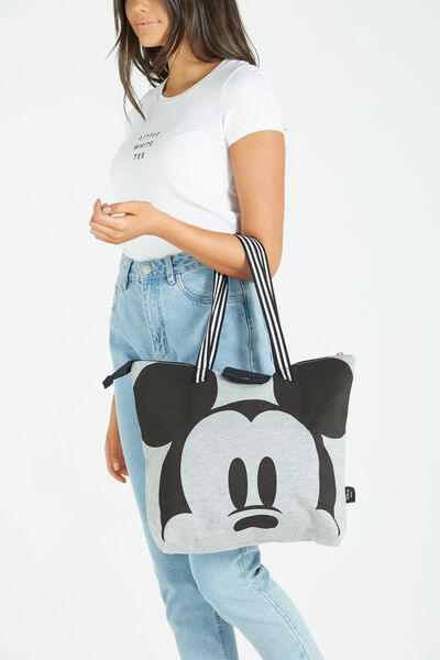Archie Bag, LCN MICKEY HEAD