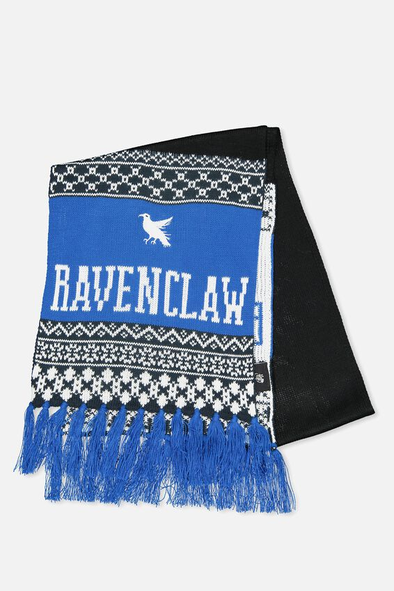 Harry Potter Scarf, LCN HP RAVENCLAW