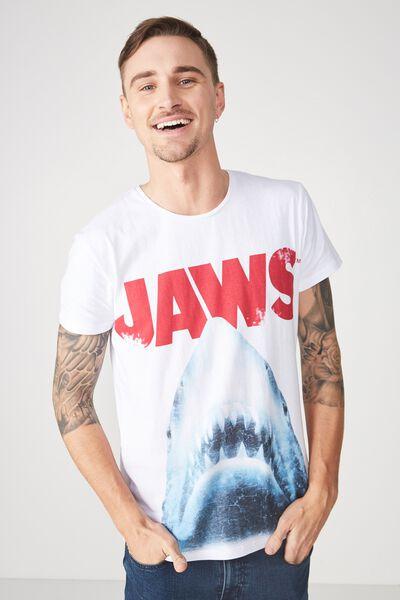 Novelty Tshirt, LCN JAWS