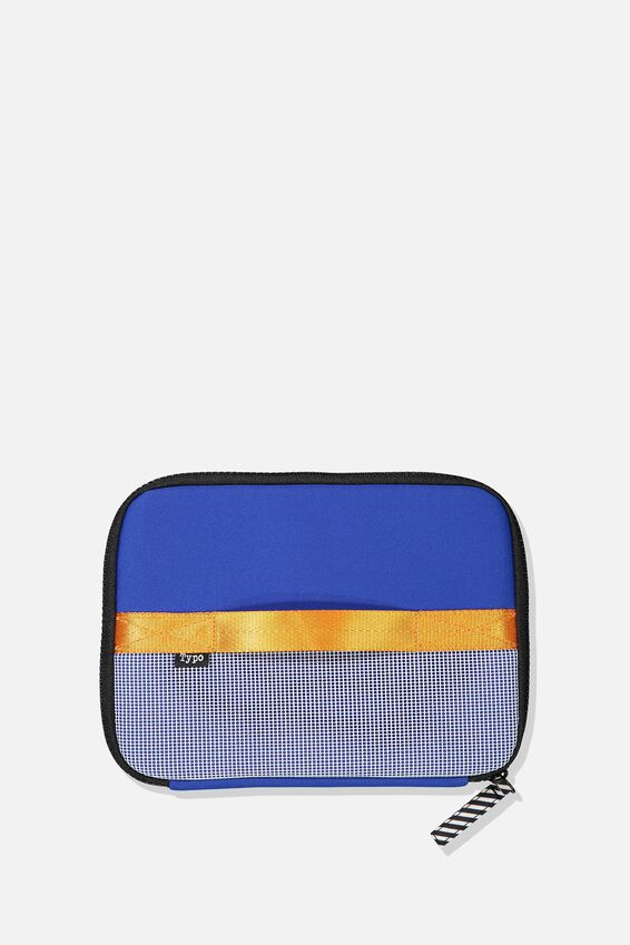 Metro Tablet Case, BLUE