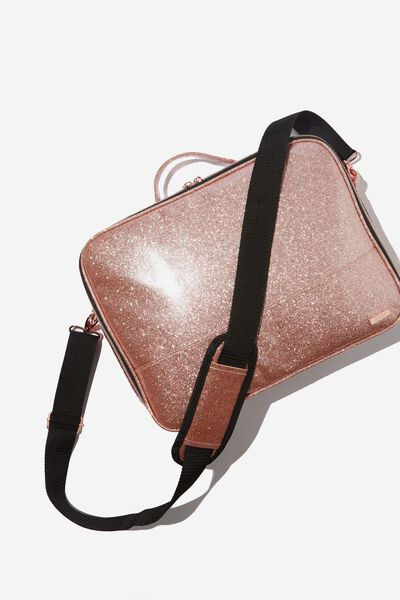 Mobile Laptop Folio, ROSE GOLD