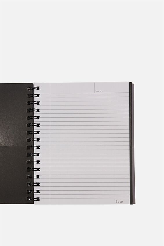 A5 Campus Notebook Recycled, YOU DO YOU