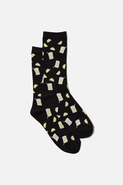 Socks, TEQUILA