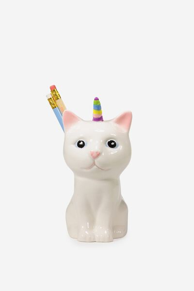 Pen Holder, CATICORN