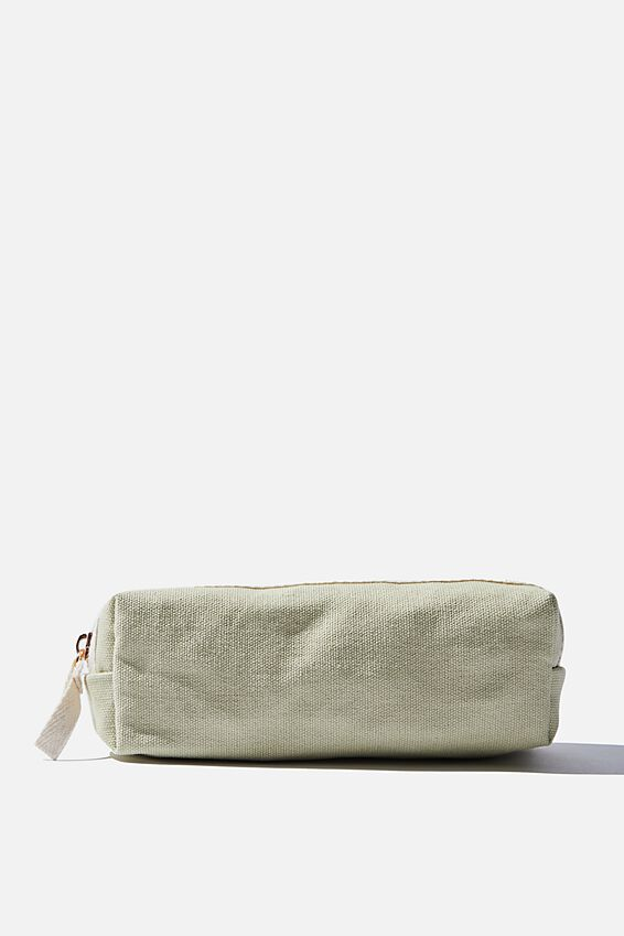 Bailey Pencil Case, DRYLAND