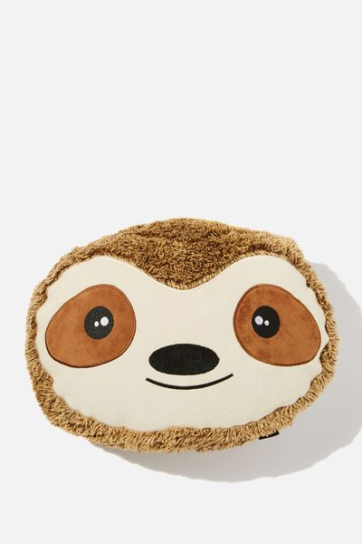 Get Cushy Cushion, SLOTH