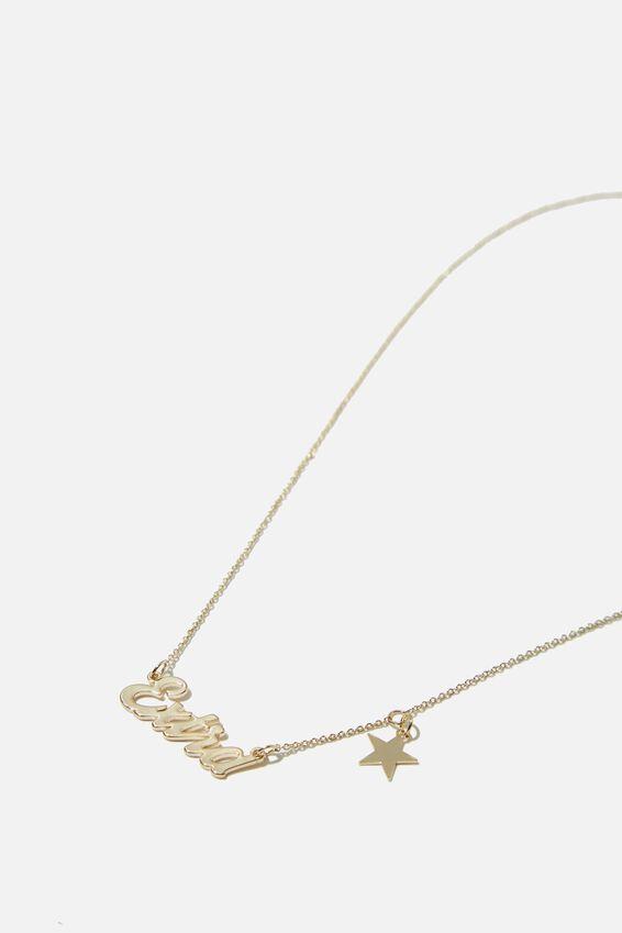 Novelty Necklace, EXTRA