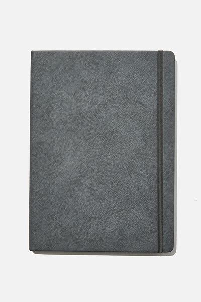 A4 Buffalo Journal, WELSH SLATE