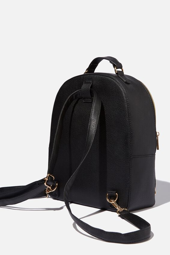 Tour Backpack, BLACK PEBBLE