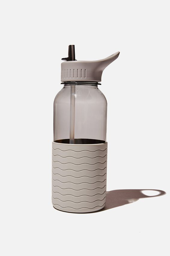 Premium Drink It Up Bottle, WAVE COOL GREY