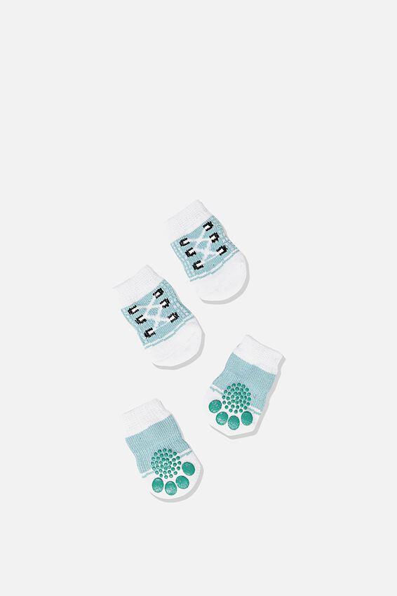 Pet Socks, SNEAKER S/M