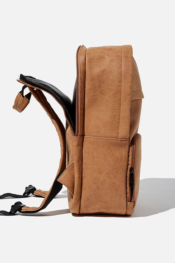 Formidable Backpack 13 Inch, MID TAN