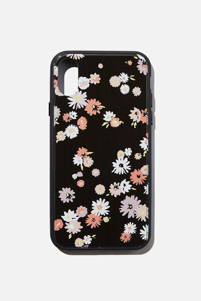 Snap On Protective Phone Case X, Xs, DOLLY DAISY