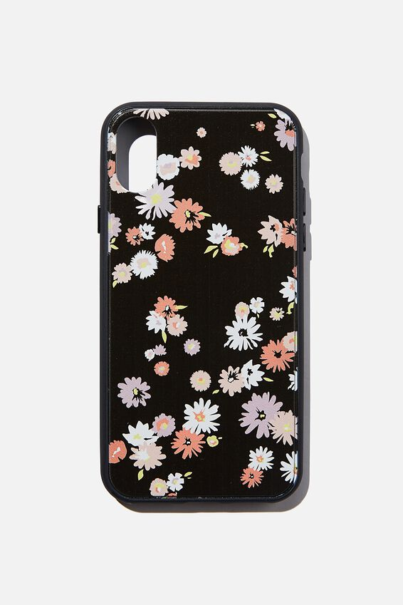 Snap On Protective Phone Case X, Xs, DOLLY DAISY