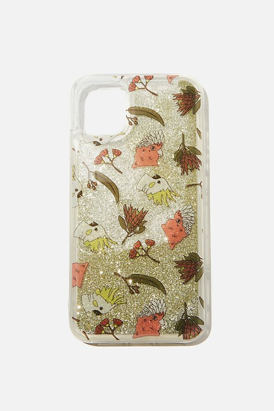 Shake It Phone Case Iphone 11, AUSTRALIANA