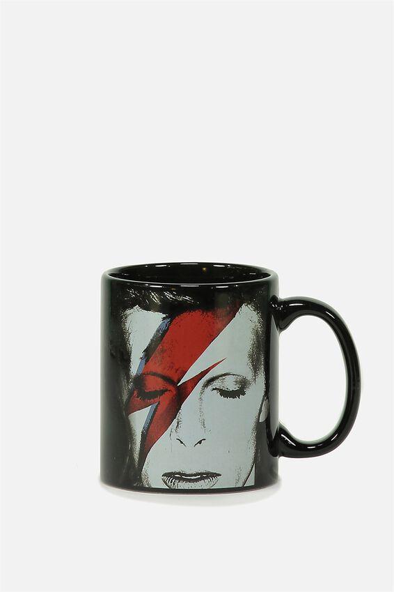 Bowie Mug, LCN BOWIE