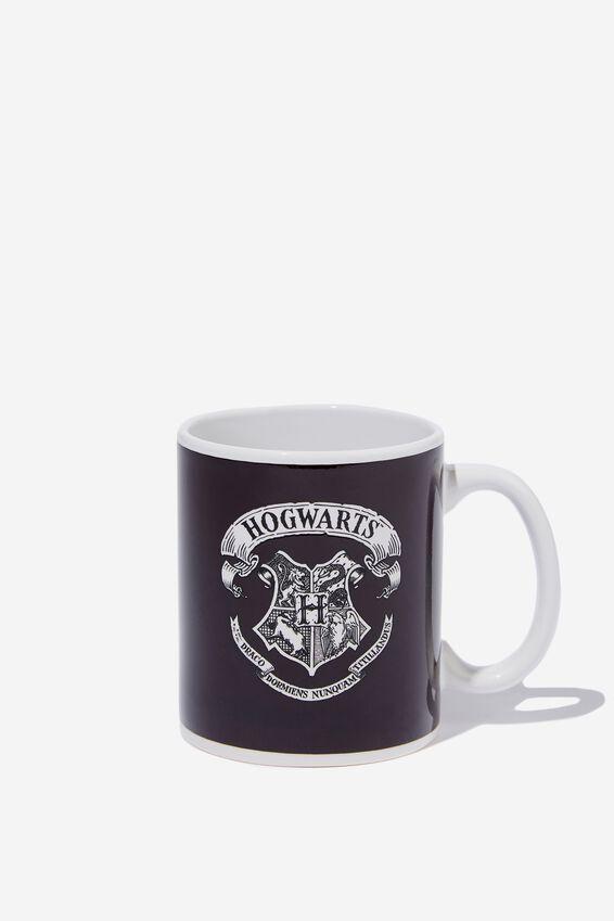 Harry Potter Heat Sensitive Mug, LCN WB HOGWARTS
