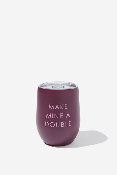 Travel & Bags - Travel Mugs | Typo