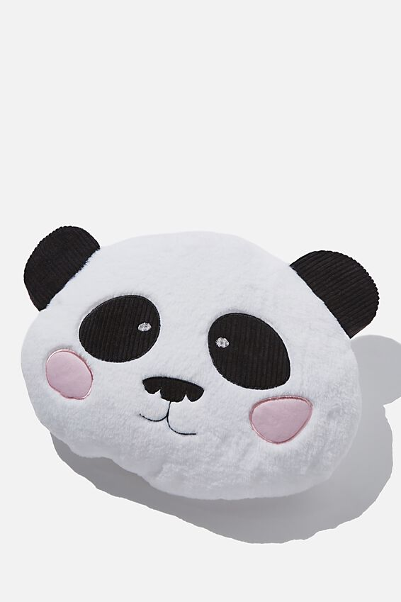 Get Cushy Cushion, PETER THE PANDA