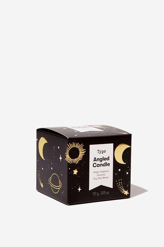 Angle Candle, MOON & STARS