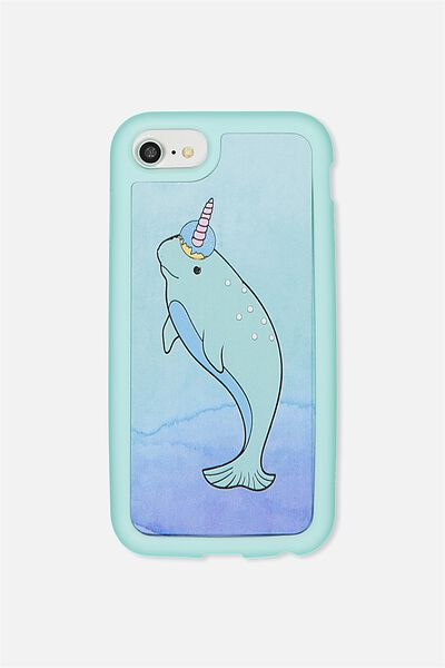 Superior Phone Case Universal 6,7,8, NARWAL