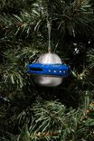 Resin Christmas Ornament, UFO