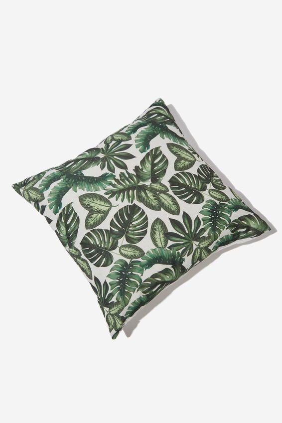 Printed Cushy Cushion, PET BUTT