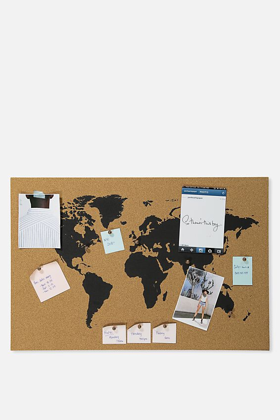What A Corker | Stationery, Backpacks & Homewares | Typo