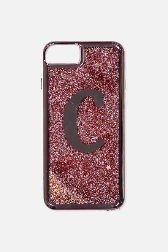 Shake It Phone Case Universal 6,7,8, ROSE GOLD C