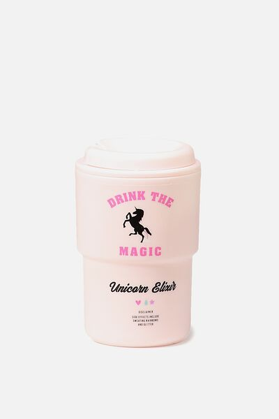 Reuse Me Coffee Cup, UNICORN MAGIC