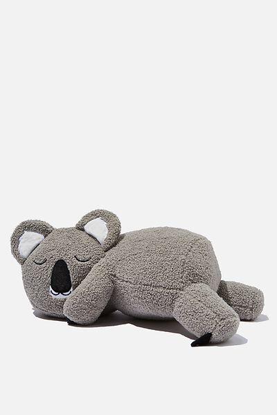Get Cushy Cushion, KARL THE KOALA