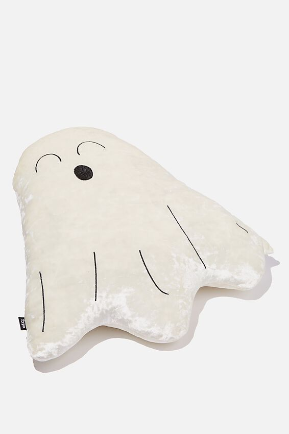 Get Cushy Cushion, GARY THE GHOST