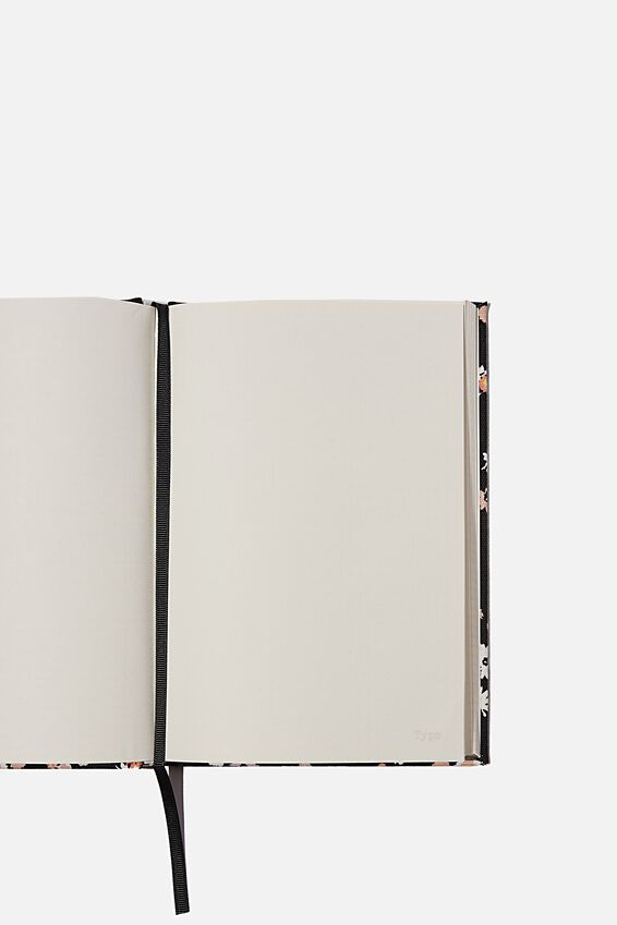 A5 Dot Oxford Notebook, DOLLY DAISY