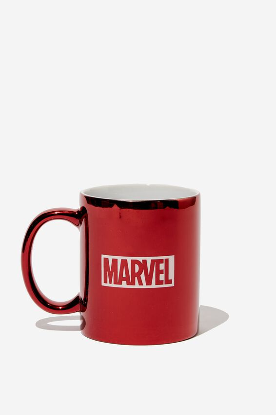 Marvel Anytime Mug, LCN MAR MARVEL LOGO
