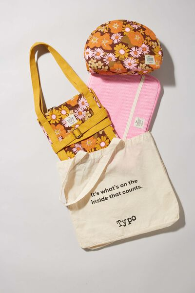 Commuter Gift Set, STEVIE FLORAL