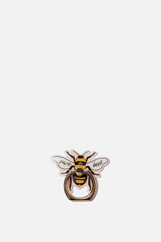 Phone Rings, BUMBLE BEE