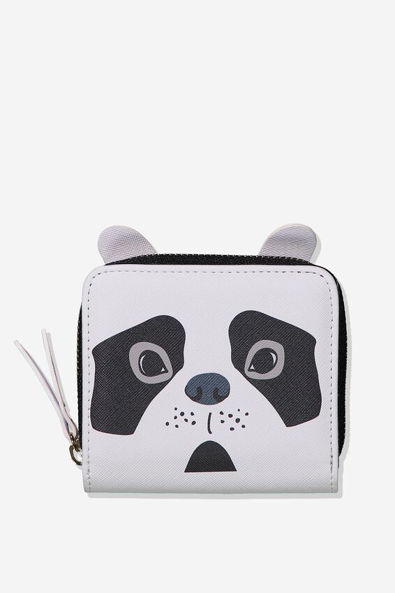 Mini Wallet, NOVELTY FRENCHIE