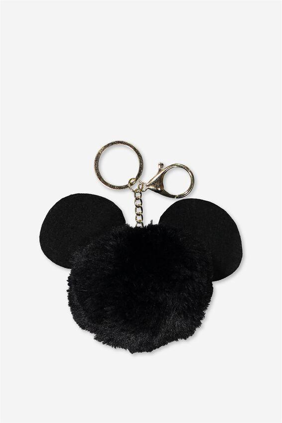 Disney Furball Keyring, LCN MICKEY