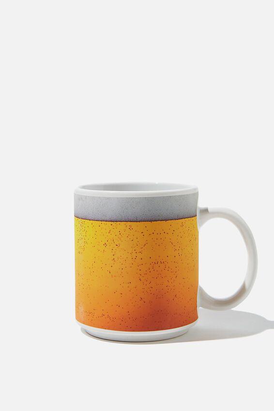 Daily Mug, BEER!