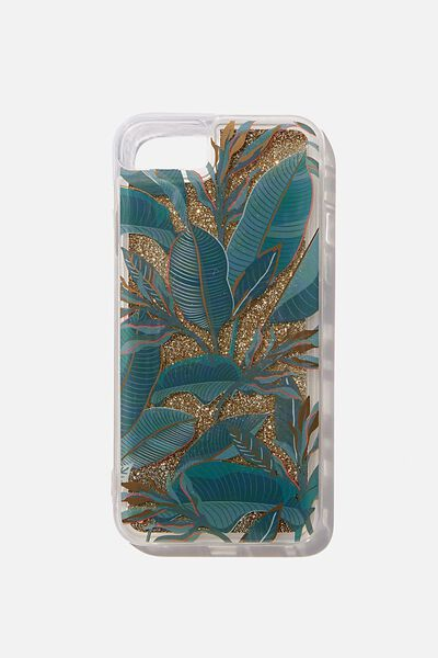 Shake It Phone Case Universal 6,7,8, BONDI FOLIAGE