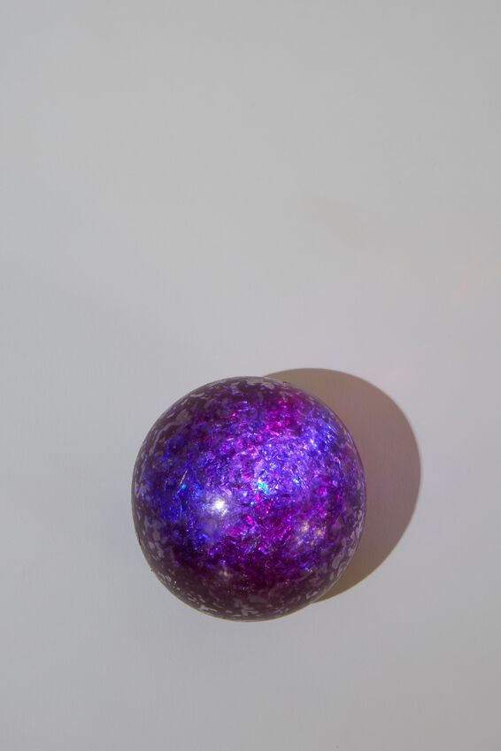 Space Ball, PURPLE SPACE