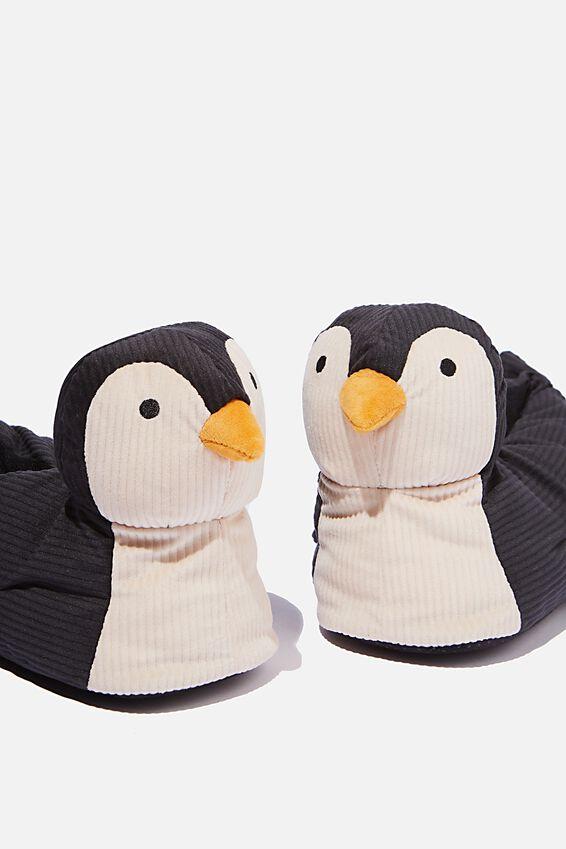 Slippers, PENGUIN