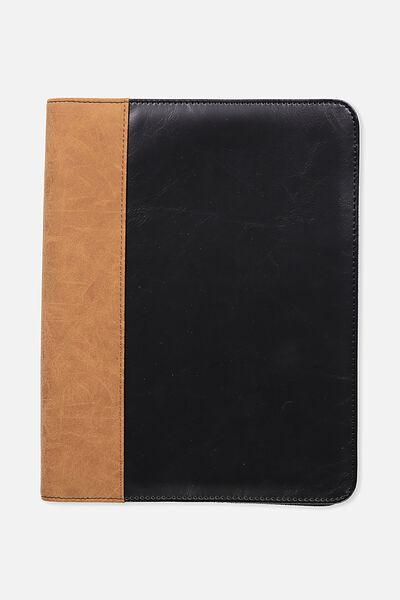 Tablet Compendium, BLACK & TAN