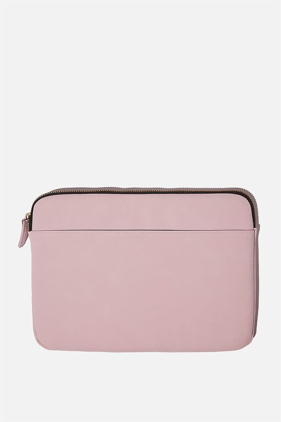 Core Laptop Cover 13 Inch, HEATHER