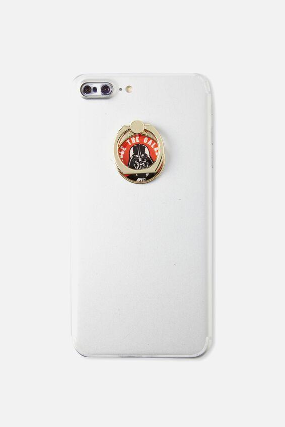 Star Wars Phone Ring, LCN DARTH