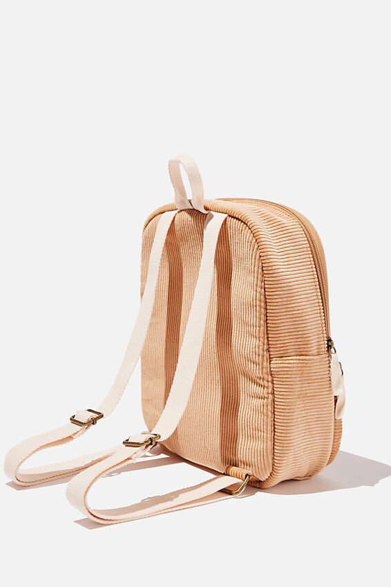 Nano Backpack Cd, DRIFTWOOD