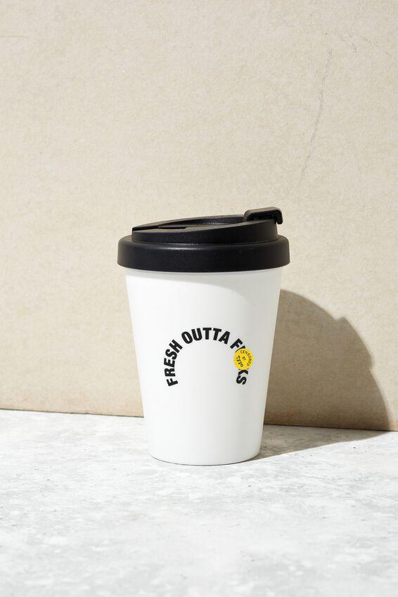 Take Me Away Mug, FRESH OUTTA F!CKS!!