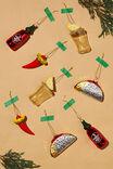 Taco Sleigh Bell Bundle,